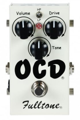 Pedals Module OCD from Fulltone