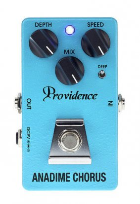 Pedals Module ADC-4 Anadime Chorus from Providence