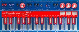Buchla Module Model 218 from Buchla