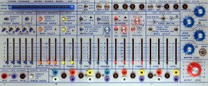 Buchla Module Model 208 from Buchla