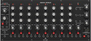 Eurorack Module 960 SEQUENTIAL CONTROLLER from Behringer