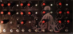 Eurorack Module Cthulhu 3000 from Other/unknown