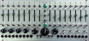 Eurorack Module Electro-Music Klee Sequencer  from Other/unknown