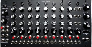 MU Module 960 Version B with quantizer from MOS-LAB