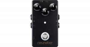 Pedals Module Slate V2 from Neunaber