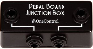 Pedals Module Junction Box from OneControl