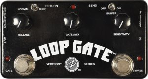 Pedals Module Loop Gate from Zvex