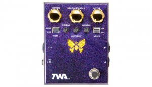 Pedals Module TWA DM-02 Dynamorph from Other/unknown