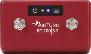 Pedals Module AirTurn BT200S-2 from Other/unknown