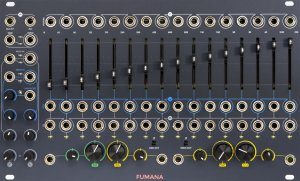 Eurorack Module FUMANA from Frap Tools