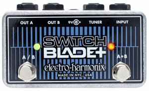 Pedals Module Switchblade+ from Electro-Harmonix