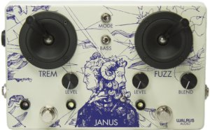 Pedals Module Janus from Walrus Audio