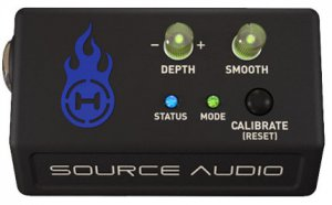 Pedals Module Hot Hand 3 from Source Audio