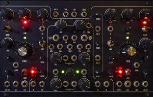 Eurorack Module S3n0Я X3.M from Other/unknown