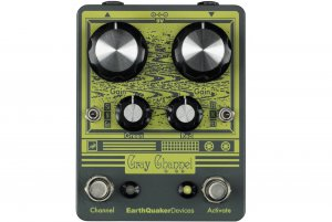 Pedals Module Gray Channel from EarthQuaker Devices