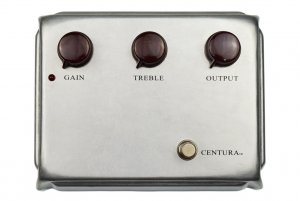 Pedals Module Centura Professional Overdrive from Other/unknown