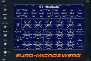 Other/unknown Euro-Microzwerg