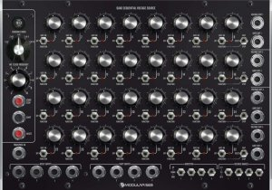 MU Module 569 Quad Sequential Voltage Source from Moon Modular