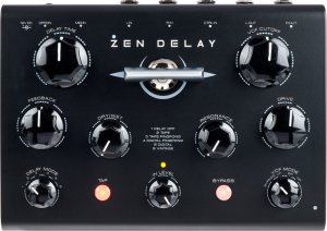 Pedals Module Zen Delay from Erica Synths