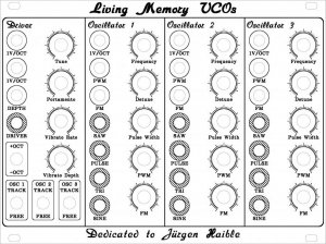 Other/unknown Living VCO