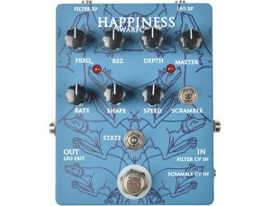 Pedals Module Happiness from Dwarfcraft Devices