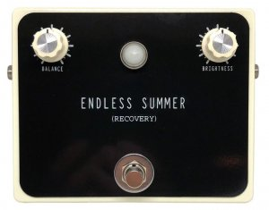 Pedals Module Endless Summer (2019) from Recovery Effects and Devices