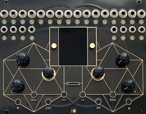 Eurorack Module In Orbit Labs - FLUX Sequencer from Other/unknown