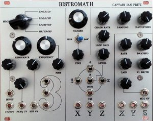 Eurorack Module Bistromath from Other/unknown