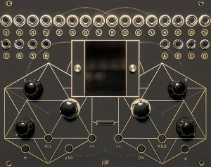 Eurorack Module In Orbit Labs - FLUX from Other/unknown