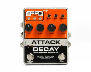 Pedals Module Attack Decay from Electro-Harmonix