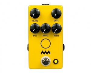 Pedals Module Charlie Brown V4 from JHS