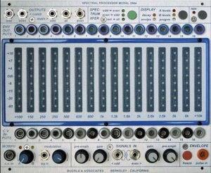 Buchla Module Model 296e from Buchla