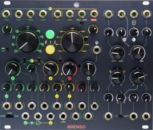 Eurorack Module BRENSO from Frap Tools