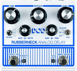 Pedals Module Rubberneck from DOD
