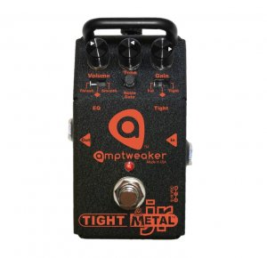 Pedals Module Amptweaker TightMetal Jr from Other/unknown