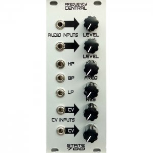Eurorack Module State 700 from Frequency Central