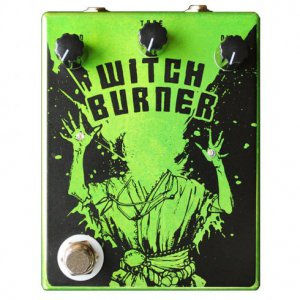 Pedals Module Witch burner from Black Arts Toneworks