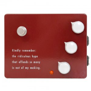Pedals Module KTR from Bill Finnegan