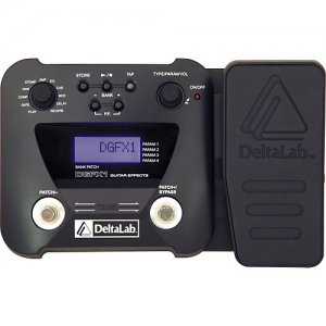 Pedals Module DeltaLab DGFX1 from Other/unknown