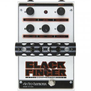 Pedals Module Black Finger from Electro-Harmonix