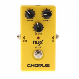 Pedals Module CH-3 Chorus from Nux