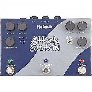 Pedals Module Attack Sustain from Pigtronix
