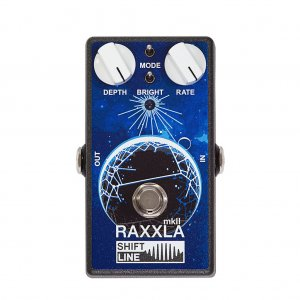 Pedals Module Shift-Line Raxxla MK-II Chorus from Other/unknown