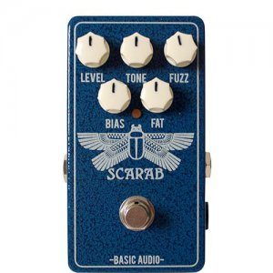 Pedals Module Basic Audio Scarab Deluxe from Other/unknown
