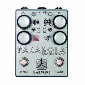 Pedals Module Parabola from Caroline