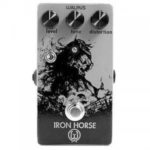 Pedals Module Iron Horse V1 Limited from Walrus Audio