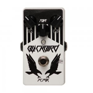 Pedals Module Friday Club The BlackBird from Mr. Black