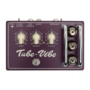 Pedals Module Effectrode Tube Vibe from Other/unknown