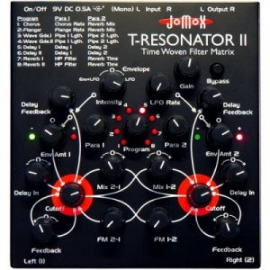 Pedals Module Jomox T-Resonator from Other/unknown