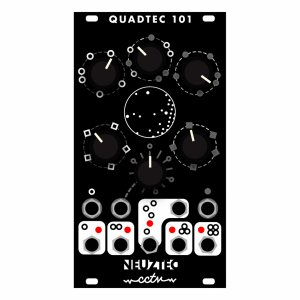 Eurorack Module QUADTEC-101 from Other/unknown